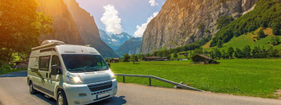 rv insurance in Polson STATE | Bishop Insurance Service